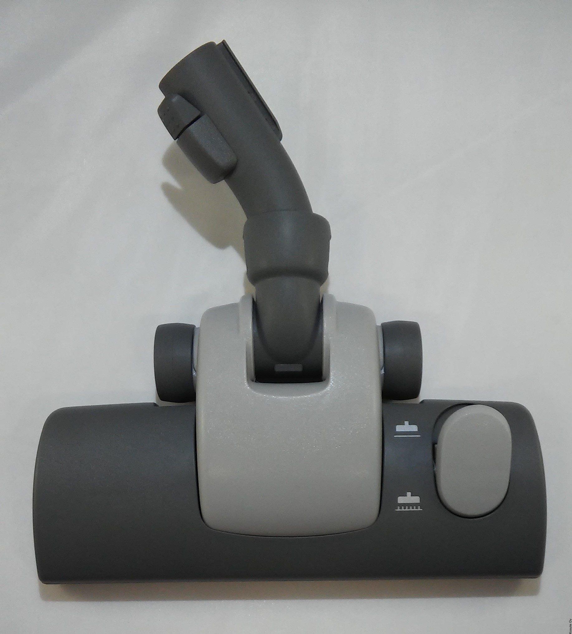 Perfect Care mini turbo harja 36 mm ovaali yhdistyskappale